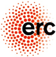Supported by ERC